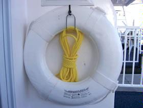 Houseboat Safety Systems