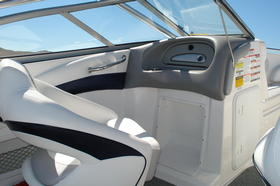21' Powerboat 02