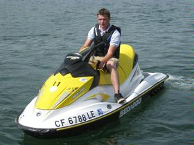 Personal Watercraft Rentals