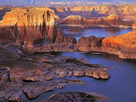 Lake Powell Visitor Information